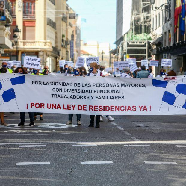 Fiscalía de Madrid exculpa a los responsables y sanitarios de 7 residencias de las muertes por Covid