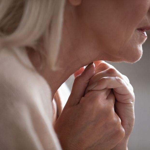 El riesgo del estrés crónico para tu salud