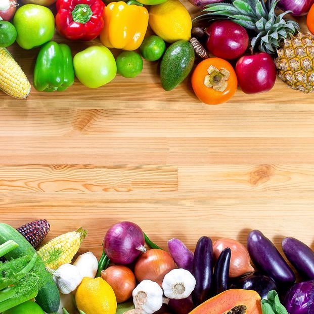 Estas son las frutas y hortalizas que causan mayor alergia en España