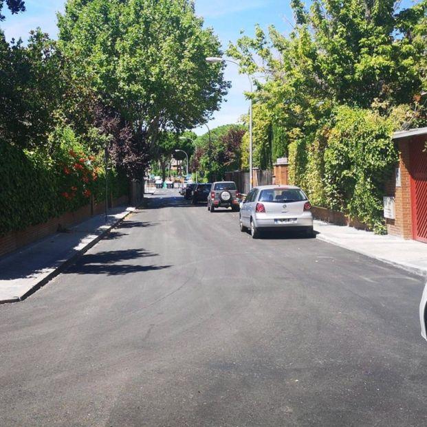 Estos son los 3 barrios más ricos de España