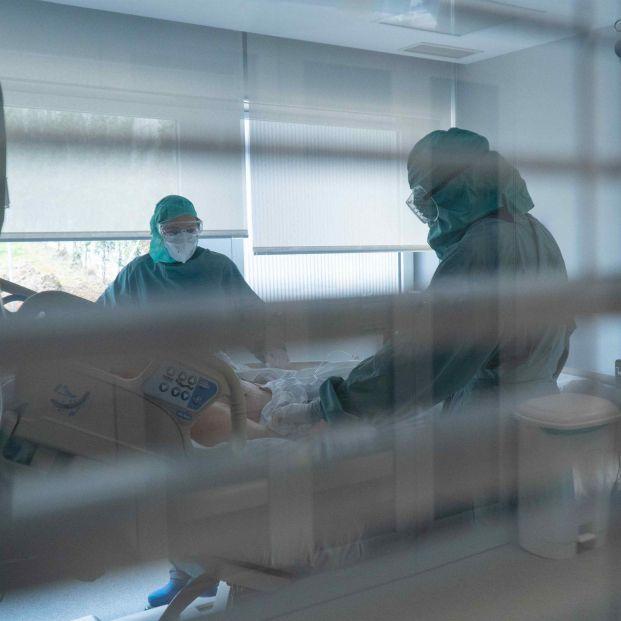 La letalidad del coronavirus en España se eleva hasta el 16% en mayores de 80 años