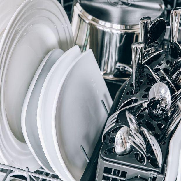 Por qué es tan importante echar sal en el lavavajillas