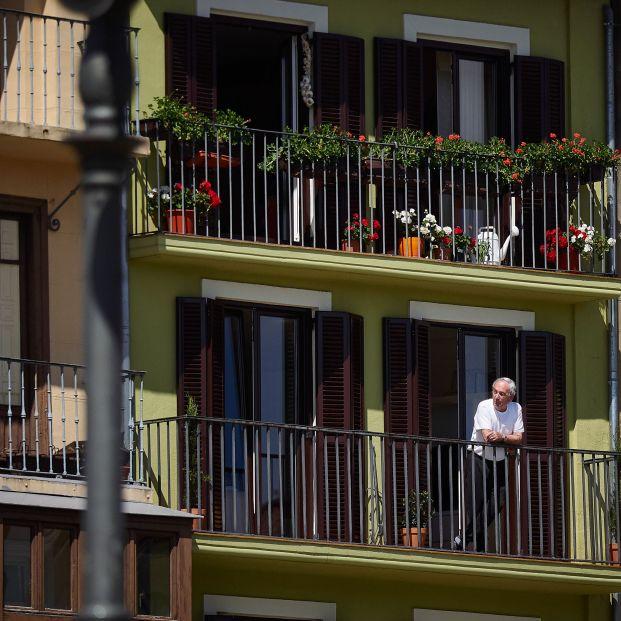 Barcelona impulsa las primeras coviviendas para mayores y personas con discapacidad intelectual