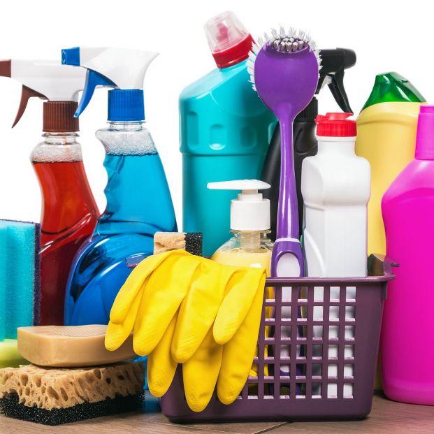 Los 10 errores más comunes que cometemos al limpiar