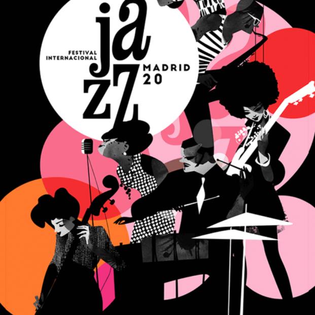 Flamenco, blues y otros estilos convergen en JazzMadrid20