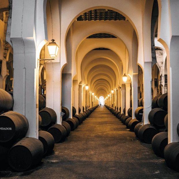 Este brandy español opta a los Oscar del sector