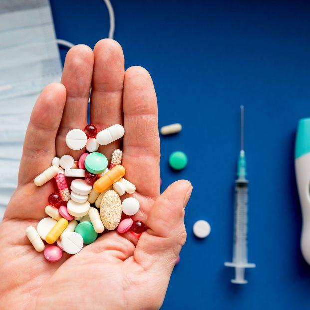 Identifican varios fármacos que podrían reutilizarse como tratamiento frente al coronavirus