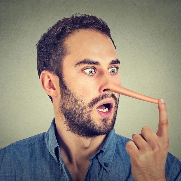 Estos son los seis perfiles de mentiroso que existen, según la ciencia