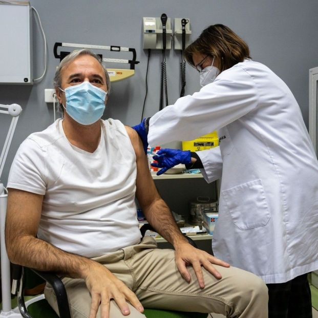 Estas nueve CCAA siguen todavía sin acreditar a sus enfermeros para poder vacunar de la gripe