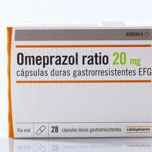 Omeprazol: ¿lo estás usando correctamente?