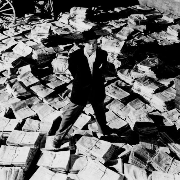 Las 5 películas en blanco y negro que (si aún no has visto) tienes que ver