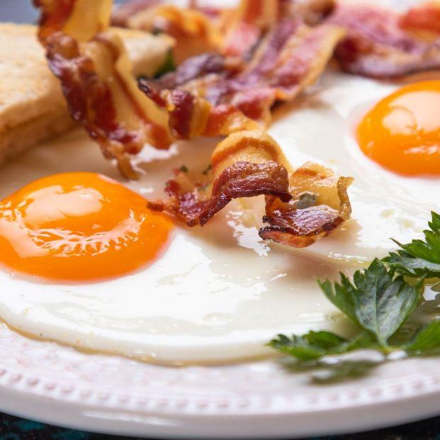¿Sabes de dónde vienen los huevos que consumes?