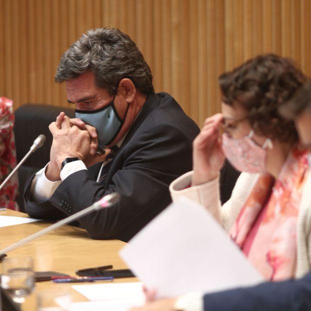 Pacto de Toledo: La penalización por jubilación anticipada tendrá excepciones