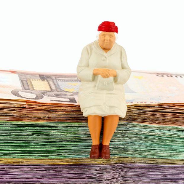 Paga extra de las pensiones de noviembre 2020: ¿cuánto se cobra?