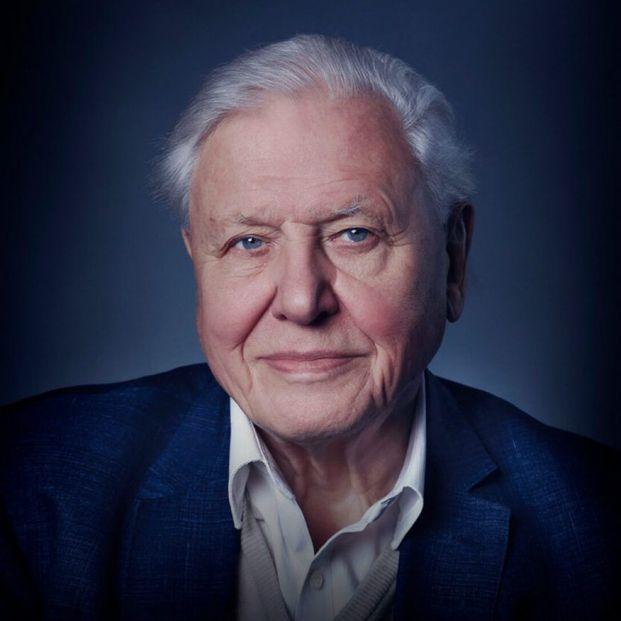 David Attenborough, de 94 años, consigue un millón de seguidores en Instagram en menos de 5 horas