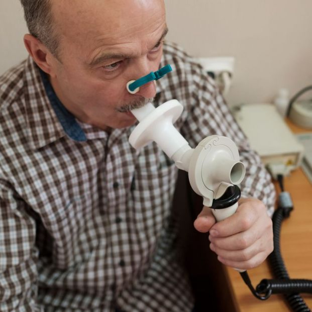 El 70% de las personas mayores padecen enfermedades cardiorrespiratorias sin saberlo