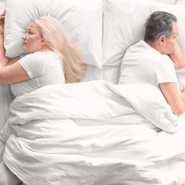 Qué enfermedades afectan tu vida sexual