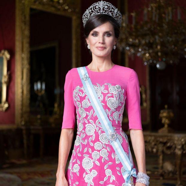 Las joyas más impresionantes de la Corona española