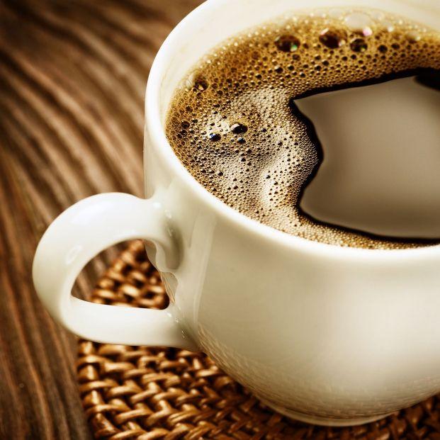 Tomar café puede ayudar a tu memoria. Foto:Bigstock