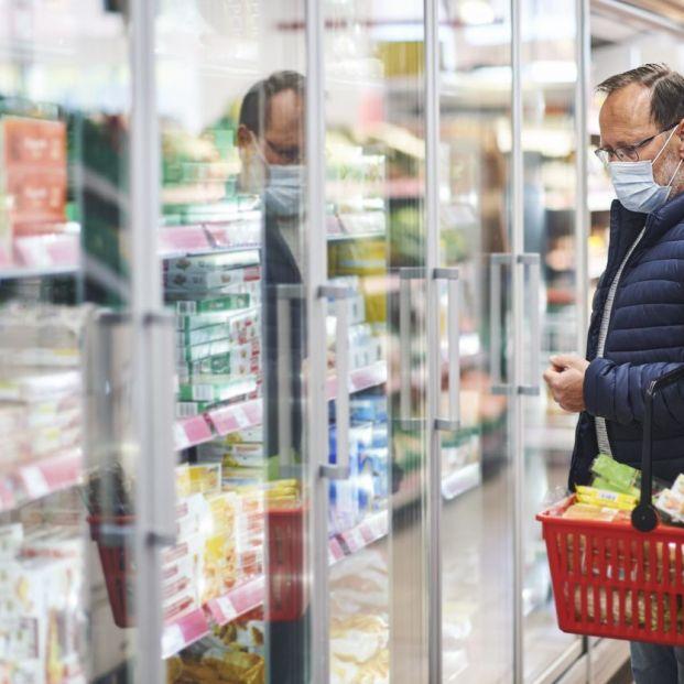 """Este es el alimento que más engorda del supermercado: """"un engendro"""" de 2.300 kilocalorías"""