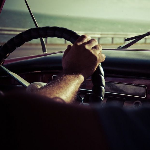 No hay límite de años para conducir (Creative commons)