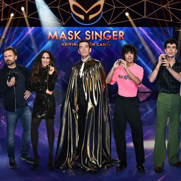 Así es 'Mask Singer', el fenómeno televisivo mundial que llega a Antena 3