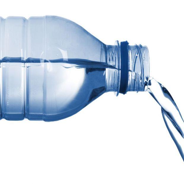 Tipos de agua embotellada: ¿cuál es mejor?