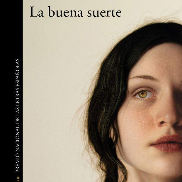 'La buena suerte', última novela de Rosa Montero