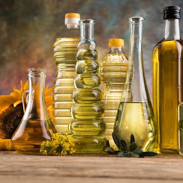 ¿Qué tipo de aceite utilizo en la cocina?