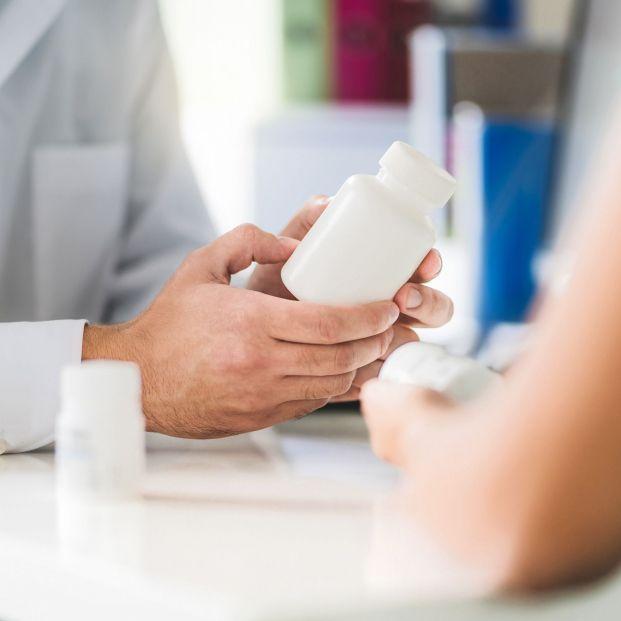 Envases de antibióticos cada vez más pequeños para luchar...