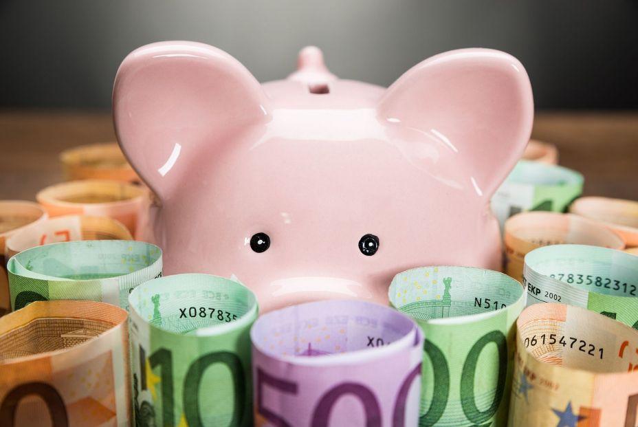 Los planes de pensiones captan dinero en el tercer trimestre por primera vez desde 2008