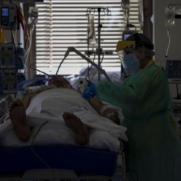 Muere un mes después de abandonar la UCI el paciente que más tiempo estuvo ingresado por Covid