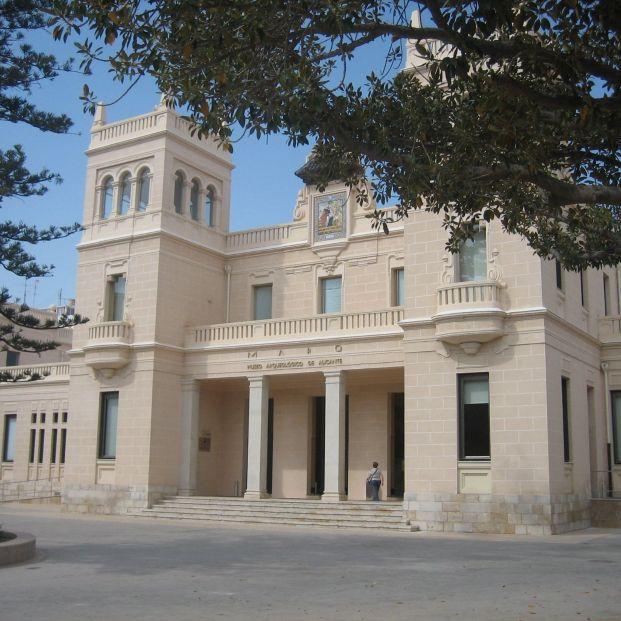 El MARQ de Alicante inicia su programa cultural para mayores de 65 años