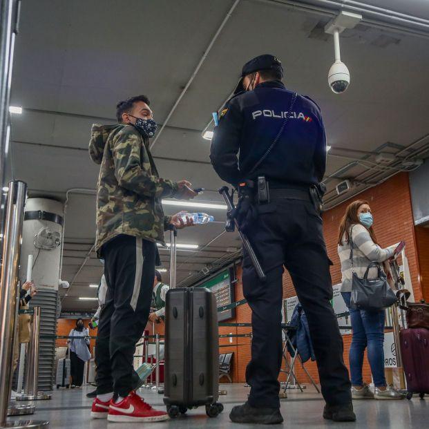 Madrid prohíbe las reuniones de no convivientes entre las 00.00 y las 6.00 horas