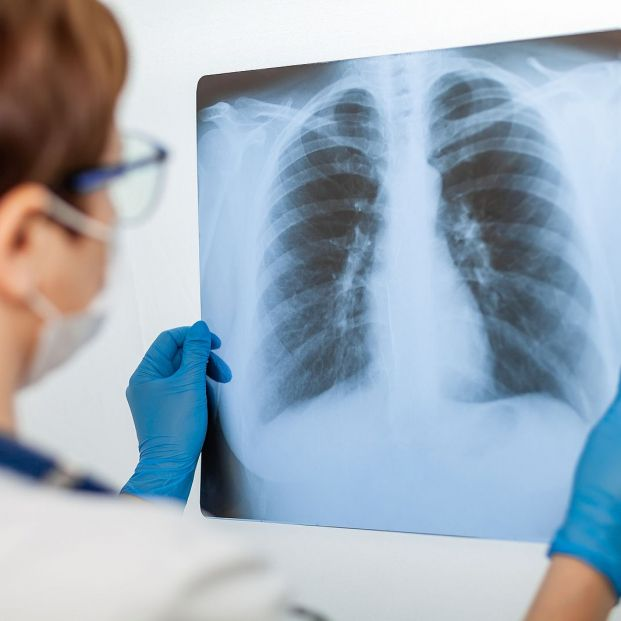 Principales enfermedades cardiorespiratorias en mayores