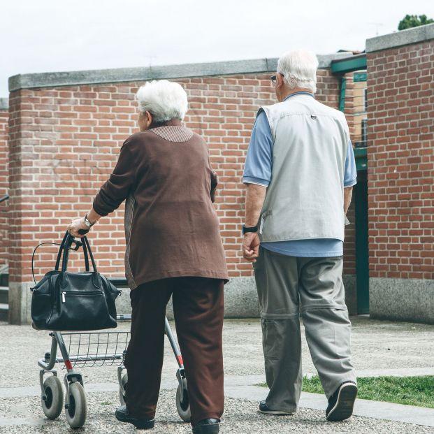 Sensores para diagnosticar enfermedades degenerativas a partir de la forma de caminar