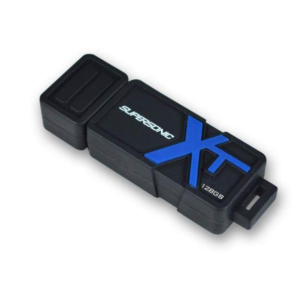 Memory stick de Patriot 8GB Supersonic (Amazon)