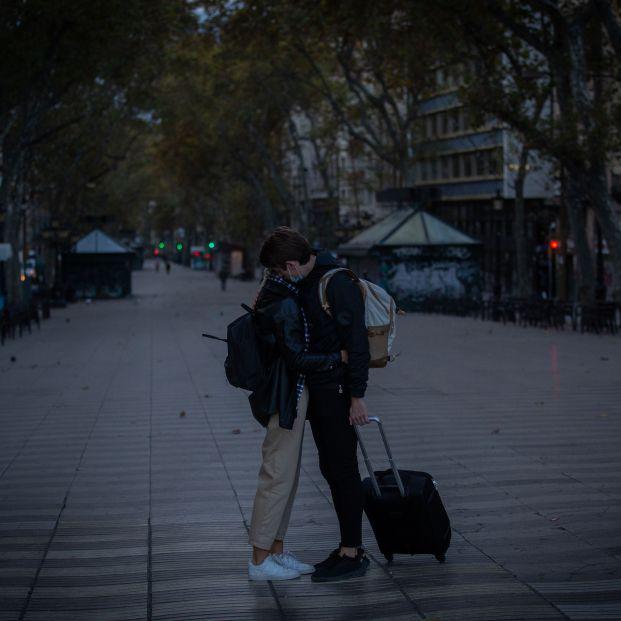 Cataluña estudia decretar confinamientos de fin de semana y Madrid, el cierre total de la región