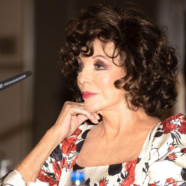 José Luis Moreno reúne a Joan Collins, Jane Seymour y Denise Richards en una serie
