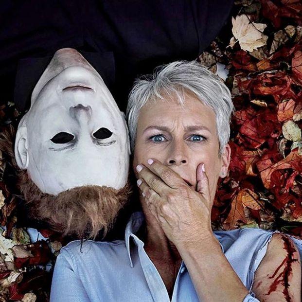 ¡Se acerca Halloween! Te proponemos 5 películas para una maratón terrorífica