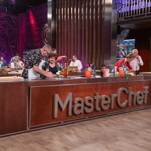 'MasterChef Celebrity' rinde homenaje a los abuelos en su programa de este martes