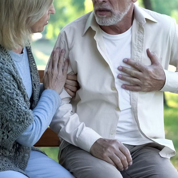 Qué es la insuficiencia mitral severa que afecta hasta al 10% de los mayores de 75 años
