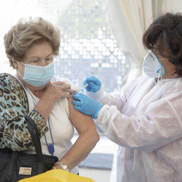La OMS se muestra preocupada por los datos de vacunación de la gripe en Europa