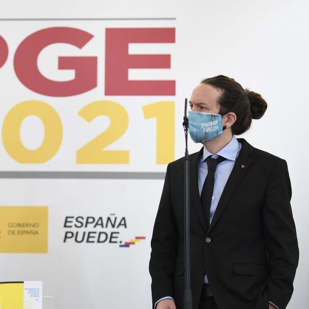 """Los sindicatos, sobre la partida de Dependencia de los PGE 2021: """"Es una broma"""""""