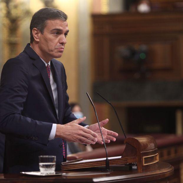 El Gobierno rectifica: no será obligatorio el toque de queda a partir del 9 de noviembre