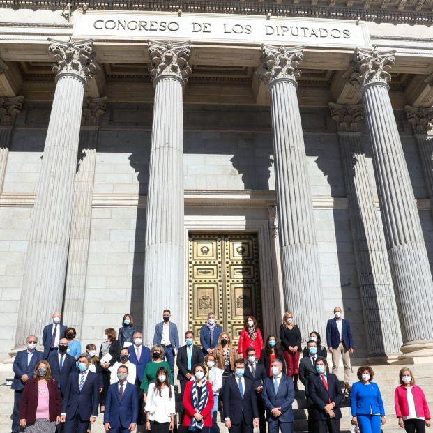 El acuerdo del Pacto de Toledo no resuelve la sostenibilidad de las pensiones, según los expertos
