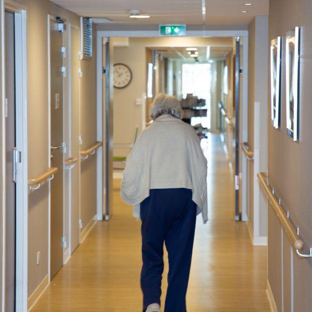 Las residencias de mayores, un negocio de 4.500 millones de euros al año
