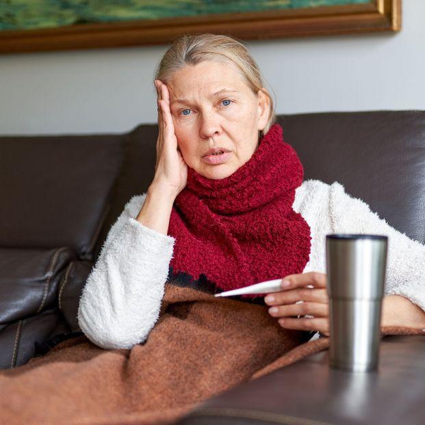 """Virus como la gripe podrían resurgir de forma """"más virulenta"""" en los próximos meses, según expertos"""