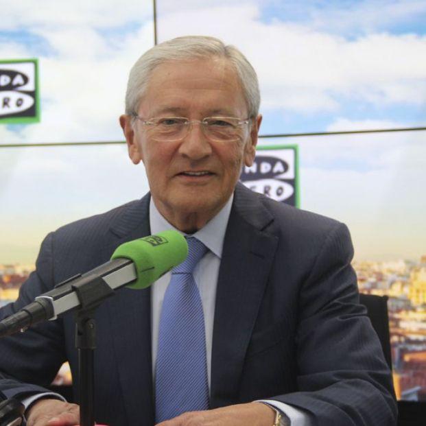 La emotiva carta de Juan Ramón Lucas a Fernando Ónega tras su Premio Ondas