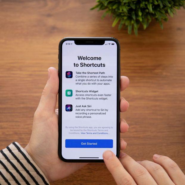 Atajos de iPhone que te facilitarán la vida